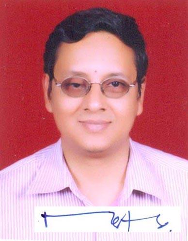 SV Suryanarayana  Murthy