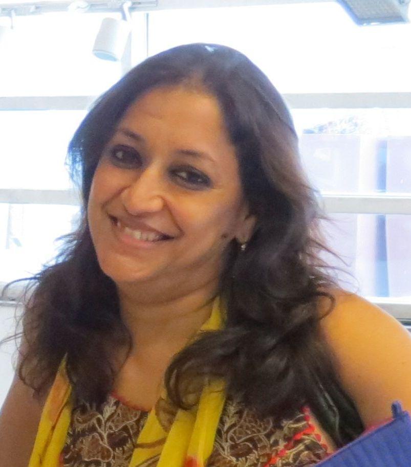 Shalini  Dasgupta